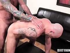 Muscle alexis amor wife bareback and cumshot