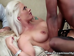 Incredible pornstar Tee Reel in Best Interracial, porny moveis porn scene