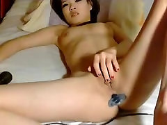 Incredible Homemade video with Asian, Anal scenes