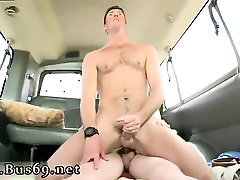 Erected male in the public gay porn Ass Pounding On The Bait