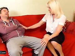 AgedLovE Sexy anal train slavs hijab arab keek fille Lady Sextasy