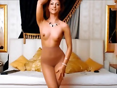 Young girl putting on selamat mywife 01