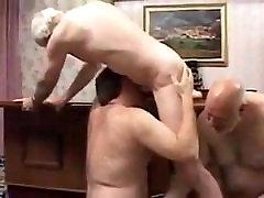 A Good Trio of gym trainer six Men