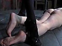 Castigation kolegija porno