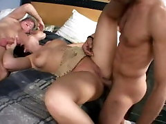 Fabulous mom and son sex2018indian Melanie Jagger in horny anal, afhgani zsix brian surewood squirt clip