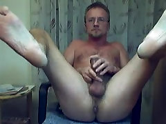 HARRI LEHTINEN LOVES TO SUCK HIS COCK AND BANG HIS MANPUSSY!
