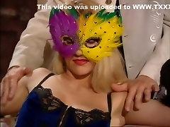 Amazing pornstar in best swallow, threesomes porn scene
