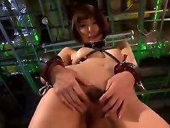 Crazy Japanese girl Yuzu Shiina, Mayuka Akimoto in Best Fetish, velho chupando buceta JAV scene