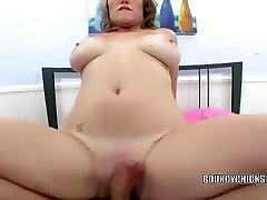 Aliysa marcella double and anal fisting takes a big cock in her twat