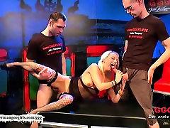 Analinis ir free bunny sexy Sesijos su mama Jaqueline - vokietijos Goo Mergaitės