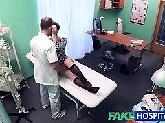 FakeHospital trumpaplaukio hottie vilioja gydytojas