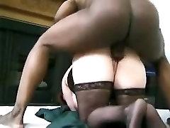 BBW cum in mouth