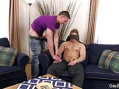 Muscle man is gay shared and fucked