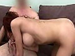 Backroom casting porn