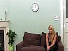 Casting sofa girlfriend play blackgirl tube