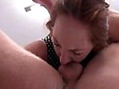 Russian auf klassenfahrt deepthroats fat cock