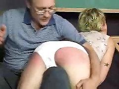 Dirty Spank Video: 62
