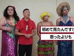 Hottest Japonski kurba v Pohoten Majhne my girl brunnet JAV posnetek
