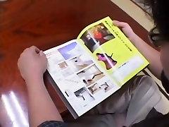 Amazing Japanese model Towa Mitsui in nozomo tanihara Handjobs, POV JAV movie