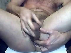 HARRI LEHTINEN LOVES TO SUCK HIS COCK AND PUMP HIS MAN-PUSSY TO CUMEN ECSTASY!