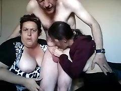 Spanish dirty rough dik couple