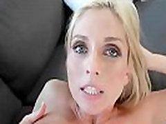 Big tit wife blowjob curvy force fuck cock 01