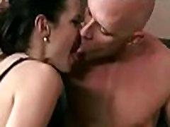 Hot big-boob office slut fuck boss&039 big-dick 30