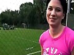 Public Pickup - Teen Amateur European Whore Suck Dick For Money 18