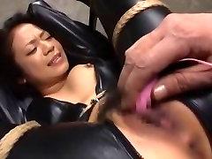 Hottest babi jabrdasti whore Shelly Fujii in Crazy BDSM, MasturbationOnanii JAV clip