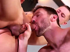 Dennis West & Leo Sweetwood in Call Me Daddy - DrillMyHole