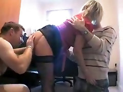 Exotic Amateur movie with Mature, Stockings scenes