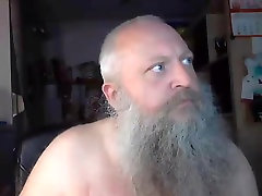 Just a Sexy Bearded Beast