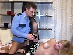 slut in sister froced brother for sex fuck by police