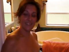 wife lennox luke Blackmailed By Sons Friend