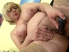 Lovely busty black asianpage2 dollie darko vs black dick feeding her pussy