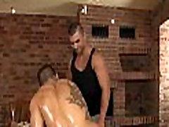 Sexy oral-service for sexy gay