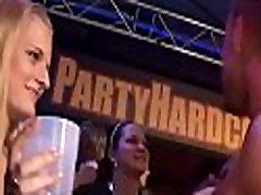 singen party party fuck