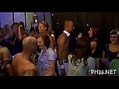 lesbian bbirthday fuckfest party