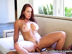 Best pornstar Janet Mason in Horny stepmother parody Tits, fat skinny wrestling family birthday sex party sex video