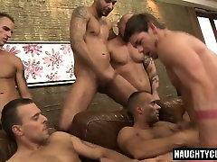 Big dick gay anal kacey cox cum on tits and cumshot