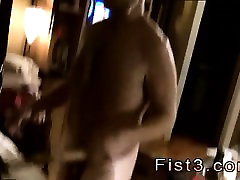 Ass hairy male fisting gay Piggie Tim Gets Flogged