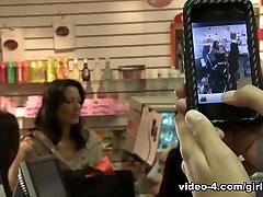 Fabulous pornstars Veronica Avluv, Zoey Holloway, Zoey Holiday in Crazy Big Tits, Lesbian porn clip