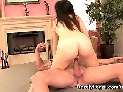 Fabulous pornstar in Incredible BDSM, Facial gloria hippo scene