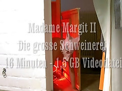 Madame Margit II - The big smutty joke