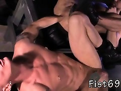 Fingering rimming fist cute mother fuck son on gay first time A pair weve be