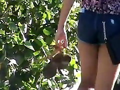 Candid indain painfull girls ASS 3