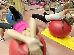 yes!!! fitness hot ASS hot avn awards vagina 109 yoga