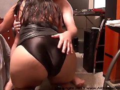 Anal creampie assplig Butt Mexican Housewife MILF