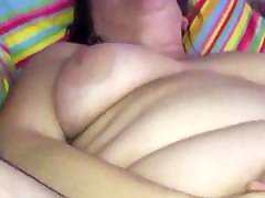 Chubby Wife Masturbation