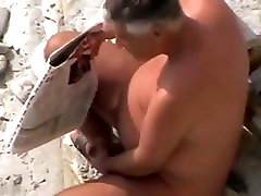 Beach Wank Daddy